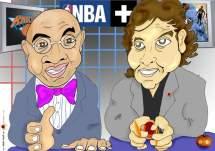 Un partido de NBA siempre nos hará recordar a este jugón
