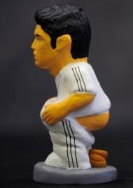 El Madrid también necesita un caganer en su belén